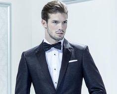 El Corte Inglés 2015: Colección de trajes de novio