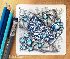 Learn how to create gorgeous ZenGems • enioken.com