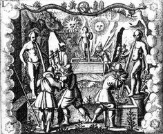 """01 - """"Philosophia reformata"""" di Johann Daniel Mylius. Francoforte, 1622."""