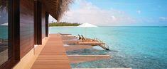 The Grand Water Villa at One&Only Reethi Rah Resort, Maldives