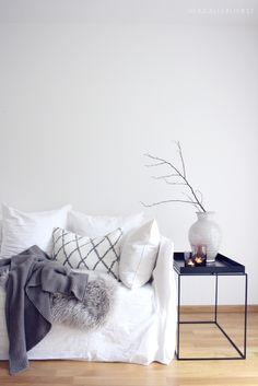November Living Room