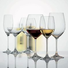 Do Good Wine Glasses Really Matter? 7 Factors Affecting How a Wine Glass Works | The Kitchn