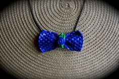 Necklace Girlish Thing by hairofrhino on Etsy, $7.00