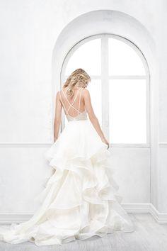 Wtoo Brides Kennedy Gown #MumuXWattersX100LC