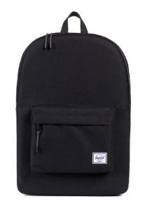 HERSCHEL Classic Backpack, Black