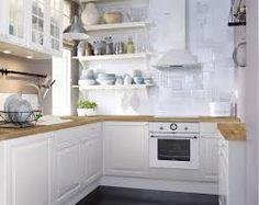 White Kitchen Ikea chan kitchen furniture sdn bhd | kitchen cabinet | kabinet dapur