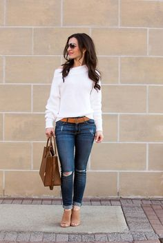 Booties outfit, sandals outfit, chunky necklace outfit, first date outfits, Casual Work Outfits, Casual Fall Outfits, Winter Fashion Outfits, Fall Winter Outfits, Look Fashion, Chic Outfits, Spring Outfits, Autumn Fashion, Womens Fashion
