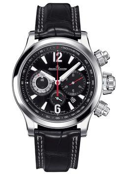 Jaeger-LeCoultre Master Compressor Chronograph 2 watch Fine Watches 2e346e180e1