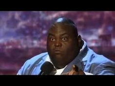 Lavell Crawford Newest Show - Lavell Crawford Stand Up Comedian