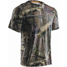 My youngest brother is into camo.  Check out Amazons extensive camo for men collection.