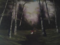 Lost Oil on Canvas Irish Art, Fine Art America, Mystic, Oil On Canvas, Mad, Lost, Painting, Beautiful, Painted Canvas