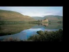 Gaelic Song Charles Macleod singing Ho mo nighean donn nan gaibhre a Scottish Gaelic song with lovely pictures of various Scottish castles. And not an accordion in sight. Charles Macleod