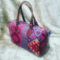 #kilim#canta#bag Louis Vuitton Speedy Bag, Handle, Knob, Hardware Pulls
