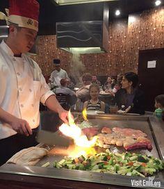 Tokyo Sushi Hibachi Steak House in Enid, Okla. Enid's quality Japanese steakhouse.