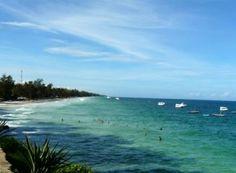 South Beach, Mombassa, Kenya
