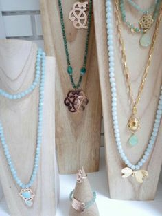 Rita & Zia jewels
