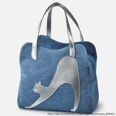 Snygg väska