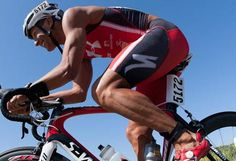 Cycling requires a nice lean physique!    http://www.howtogainmusclesinfo.com