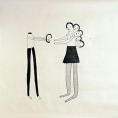 Samomluva : Céline Meyrat