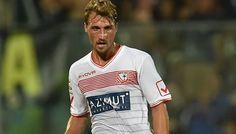 Officielt: Lollo forlænger med Carpi til 2018!