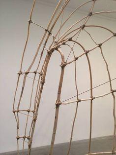 Martin Puryear Artist Exhibition Matthew Marks Gallery Chelsea New York