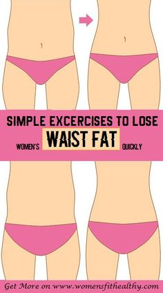 Are you worry about your waist fat? and it appears bad looks in your waist line when you …
