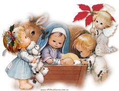 navidadBY:Maria Elena Lopez 25 de Diciembre Navidad .