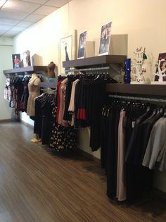 Galara en Sueca, calle Cullera, 16 Tienda de ropa y complementos multimarca.