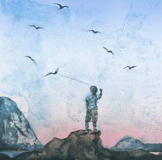 Gro Mukta Holter - Alle mine fugler