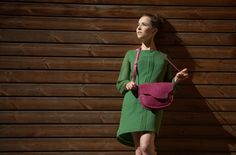 "model: Sophie model: Basia ""Chłopcy kontra Basia"" fot. Marta Kuras  Chrupek"