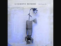 A Cursive Memory - Painting the Roses Red + Lyrics