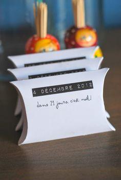 Je vous propose ma sélection de calendriers de l'avent à faire soi-même, avec quelques petits riens…Des projets créatifs, originaux ou ludiques qui séduiront sans aucun doute les petits…