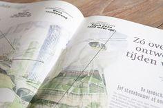 Stedelijk Interieur detail 2012 by @Kilian Idsinga #Magazine #EditorialDesign