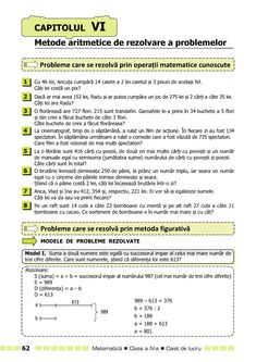 Clasa a IV-a : Matematică. Clasa a IV-a Education, Onderwijs, Learning
