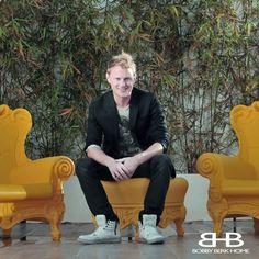 Bobby Berk Home: My Urbio Launches 1st at Bobby Berk Home. www.myurbio.com