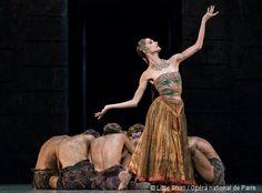 "kameliendame: "" Dorothée Gilbert in Nureyev's La Bayadère ph. Little Shao "" Ballet Costumes, Dance Costumes, Game Of Thrones, La Bayadere, Grand Art, Paris Opera Ballet, Nureyev, Ballet Photos, Tribal Fusion"