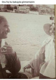 Bir kadına ancak bu kadar güzel bakılır. Türk kadınının çıtası bu nedenle hep yüksektir. Turkish Army, The Turk, Daddy Issues, Great Leaders, Big Love, Special People, The Republic, Smile Face, White Photography