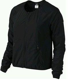 322e9d55b Nike 649895 Womens W Black Cover Up, Discount Rugs, Warm Coat, Coats For