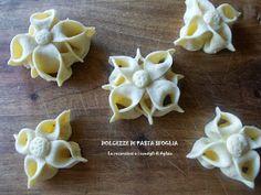 Le recensioni e i consigli di Aglaia®: Dolcezze di pasta sfoglia: tutorial con sequenza fotografica!