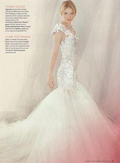 marchesa wedding dress - Google Search
