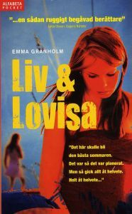 http://www.adlibris.com/se/product.aspx?isbn=9150111507 | Titel: Liv & Lovisa - Författare: Emma Granholm - ISBN: 9150111507 - Pris: 49 kr