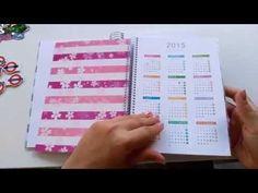 Agendas sin fechas marcadas Abiebrown - YouTube