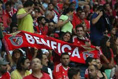 Benfica - Busca do Twitter