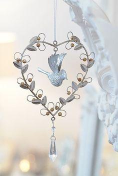 bird hearth