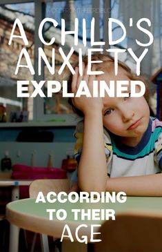 From Infancy to Adolescence – What Kids Worry About and Why – Word From The Bird Positive parenting tips Parenting Fail, Parenting Teens, Emotional Awareness, Summer Activities For Kids, Family Activities, Anxiety In Children, Infancy, Coping Skills, Kids Nutrition
