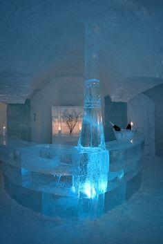 Sorrisniva Igloo Hotel - Alta, Norway Already in... | Luxury Accommodations