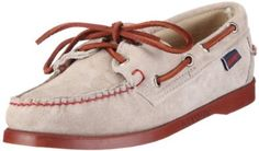 Sebago Docksides Womens Suede Boat Shoes - Light Brown Sebago. $92.87