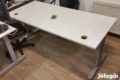 180x80 cm-es irodai íróasztal - VIII. kerület, Budapest