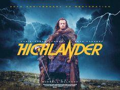 Highlander / Highlander - Es kann nur einen geben (1986)
