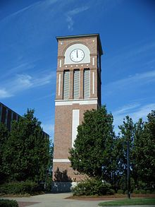 hale hall louisiana tech   Louisiana Tech University